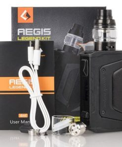 Geek Vape Aegis Legend 200W Kit 72