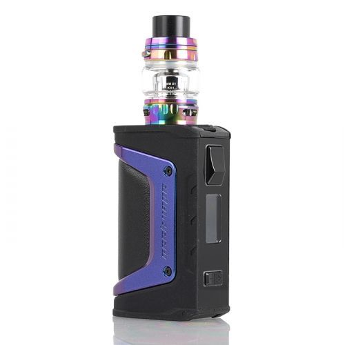 Geek Vape Aegis Legend 200W Kit 14