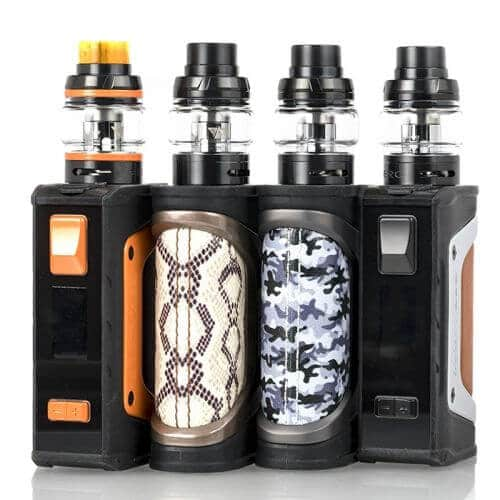 Geek Vape Aegis Legend 200W Kit 4