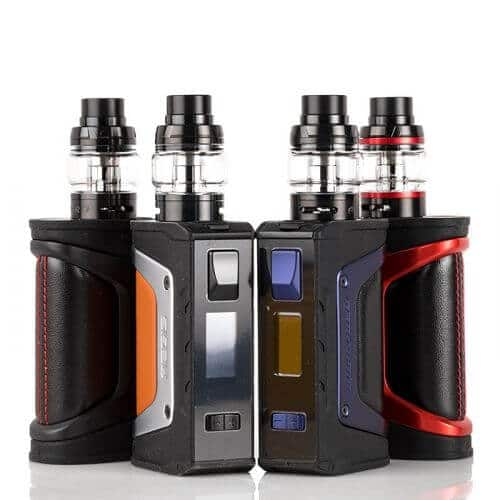 Geek Vape Aegis Legend 200W Kit 3
