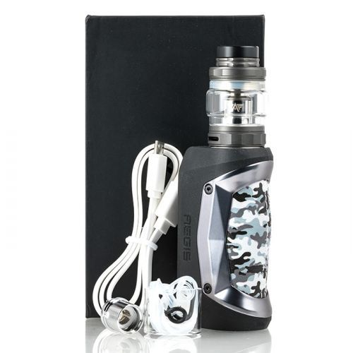 Geek Vape Aegis Mini 80W Kit TC 23