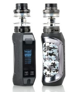 Geek Vape Aegis Mini 80W Kit TC 28