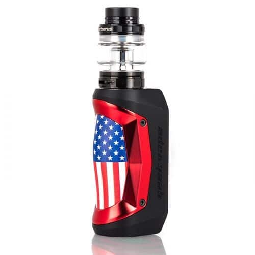 Geek Vape Aegis Mini 80W Kit TC 14