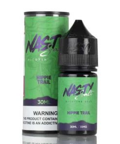 Nasty Juice Hippie Trail Nic Salt