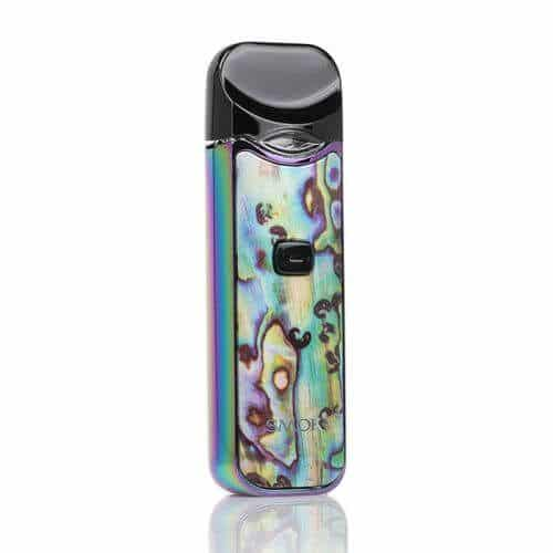 smok_nord_15w_pod_kit_rainbow_shell_pattern