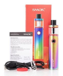 Smok Vape Pen 22 Plus Kit 3000 mAh 22