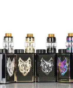 Vape SnowWolf Mini 100W Kit