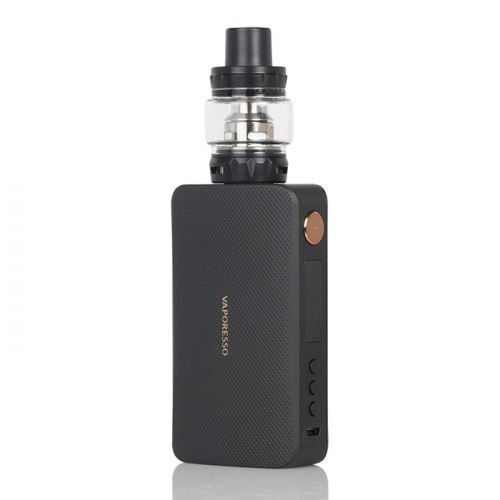vaporesso gen kit black 220w