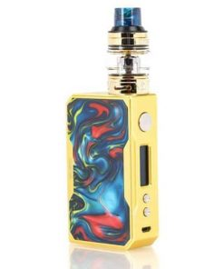 VOOPOO Gold Drag 157W UFORCE Kit
