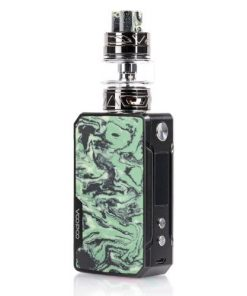 Vape VOOPOO Drag Mini 117W Kit C/ Atomizador UFORCE T2 32