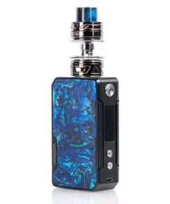 Vape VOOPOO Drag Mini 117W Kit C/ Atomizador UFORCE T2 33