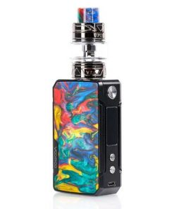 Vape VOOPOO Drag Mini 117W Kit C/ Atomizador UFORCE T2 34