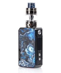 Vape VOOPOO Drag Mini 117W Kit C/ Atomizador UFORCE T2 37