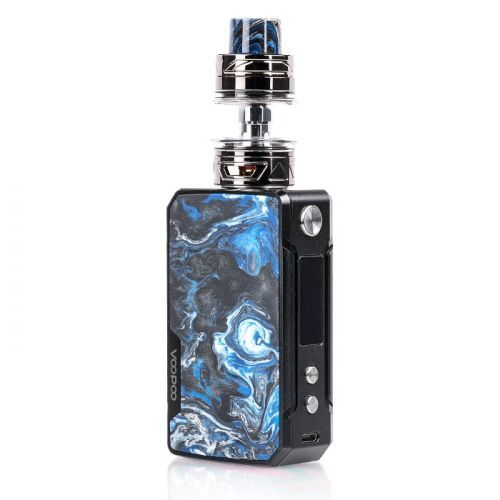 Vape VOOPOO Drag Mini 117W Kit C/ Atomizador UFORCE T2 14