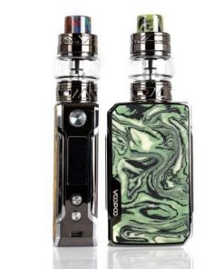 Vape VOOPOO Drag Mini 117W Kit C/ Atomizador UFORCE T2 28