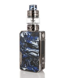 Vape VOOPOO Drag Mini 117W Kit C/ Atomizador UFORCE T2 43