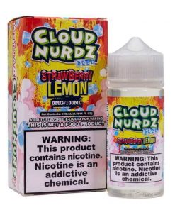 Cloud-Nurdz-Iced-Strawberry-Lemon-100ml-2