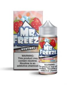 Mr.Freeze_Strawberry_Lemonade_Frost_100ml_E-Juice