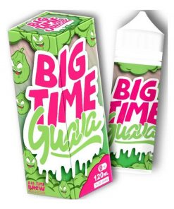 Big Time Guava