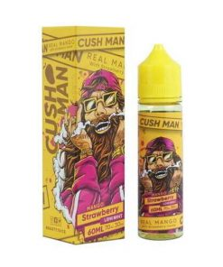 Nasty Juice Cush Man Mango Strawberry 2