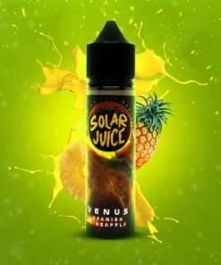 Solar Juice Venus Spanish Pineapple