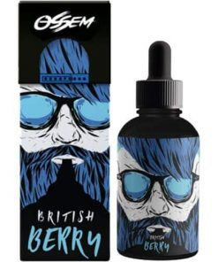 Ossem British Berry