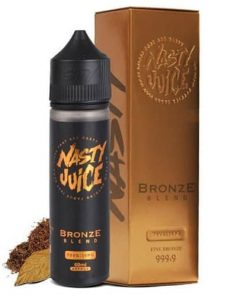 Nasty Juice Tobacco Series Bronze