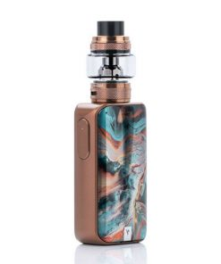 vaporesso luxe 2 kit bronze coral