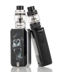 vaporesso luxe 2 kit costas e inclinado
