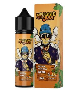 Mr Yoop Orange Peach Ice