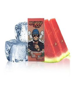 Mr Yoop Salt Watermelon Ice