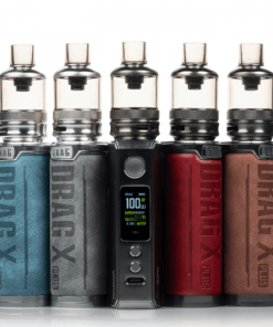 Voopoo Drag X Plus 100w Kit