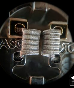 Beetle Juices Fralien Build