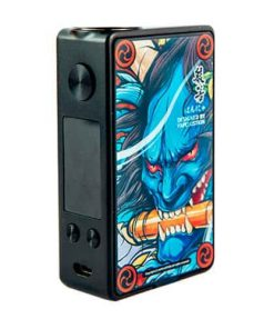 Vapelustion Hannya MOD 230W black