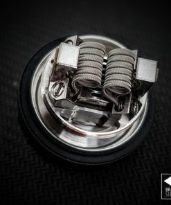 Beetle Juices Alien Clapton