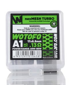 wotofo_nexmesh_mesh_replacement_coils_-_0.13ohm_turbo_mesh_coil
