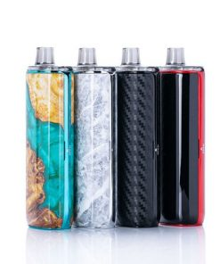 oxva origin x pod mod kit 60w todas as cores