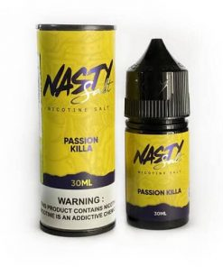 Nasty Juice Salt Passion Killa