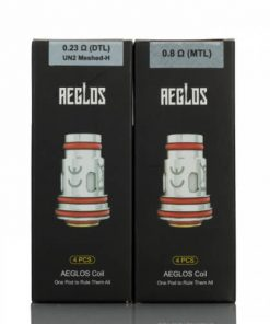 Uwell Aeglos Coil